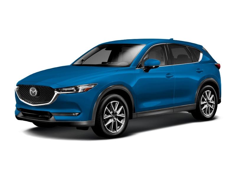 Mazda CX-5, 2020 год, 2 103 000 руб.