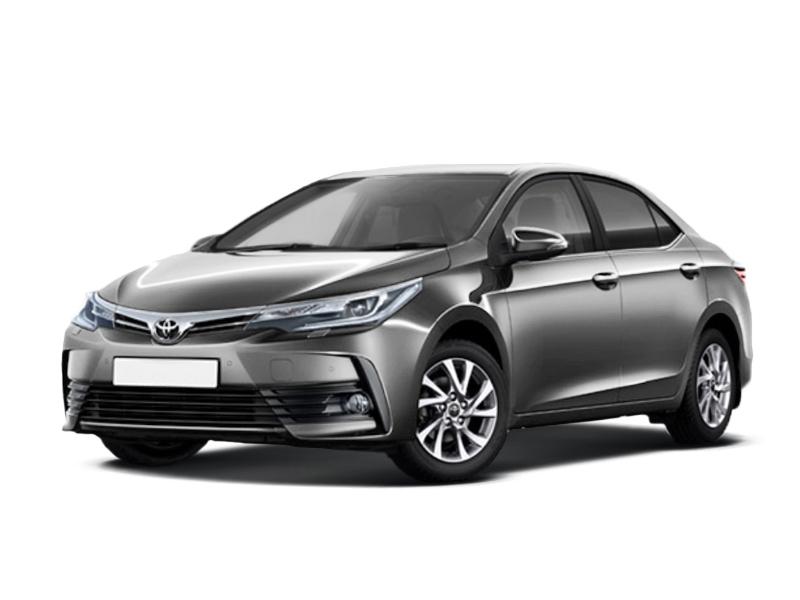 Toyota Corolla, 2018 год, 1 371 000 руб.