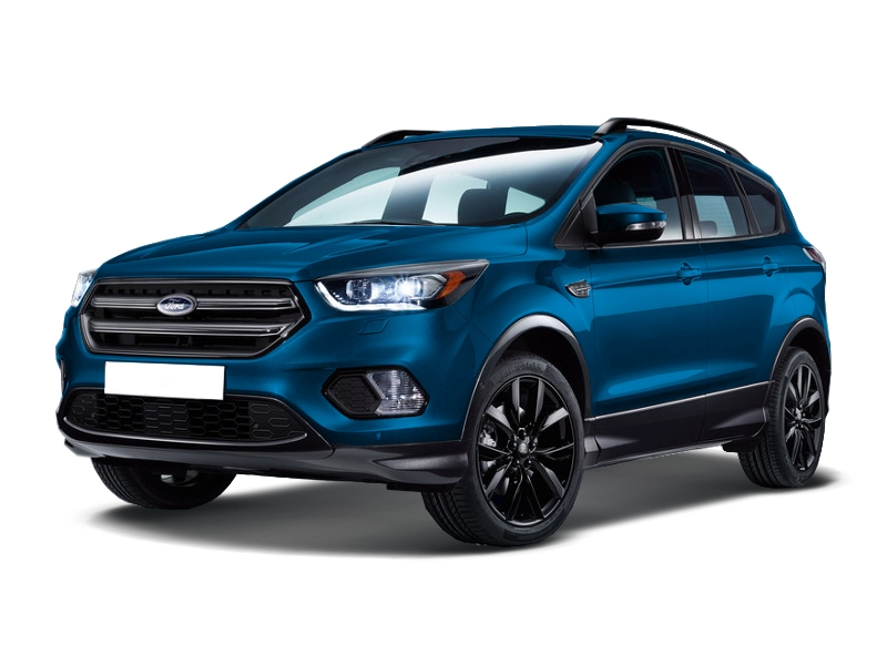 Ford Kuga, 2018 год, 1 340 000 руб.