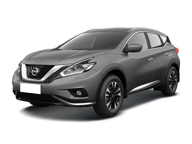 Nissan Murano, 2019 год, 2 250 000 руб.