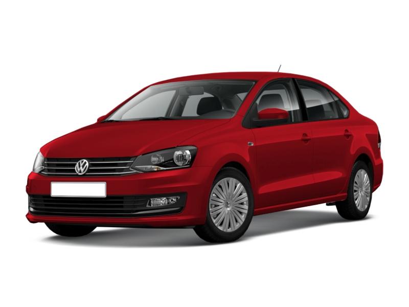 Volkswagen Polo, 2018 год, 779 000 руб.