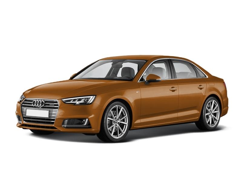 Audi A4, 2019 год, 3 211 252 руб.