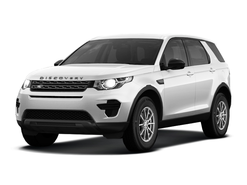 Land Rover Discovery Sport, 2018 год, 3 834 800 руб.