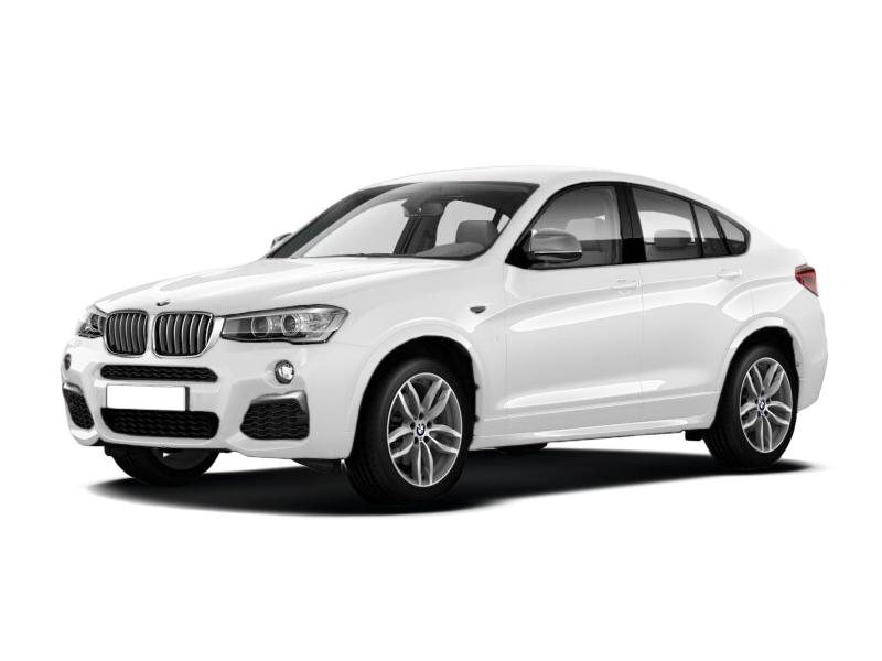 BMW X4, 2014 год, 1 625 000 руб.