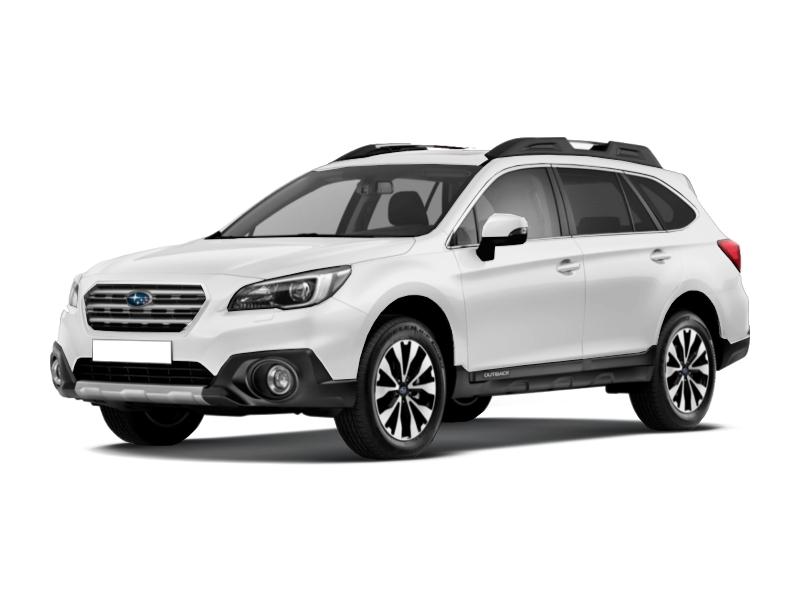 Subaru Outback, 2016 год, 1 790 000 руб.
