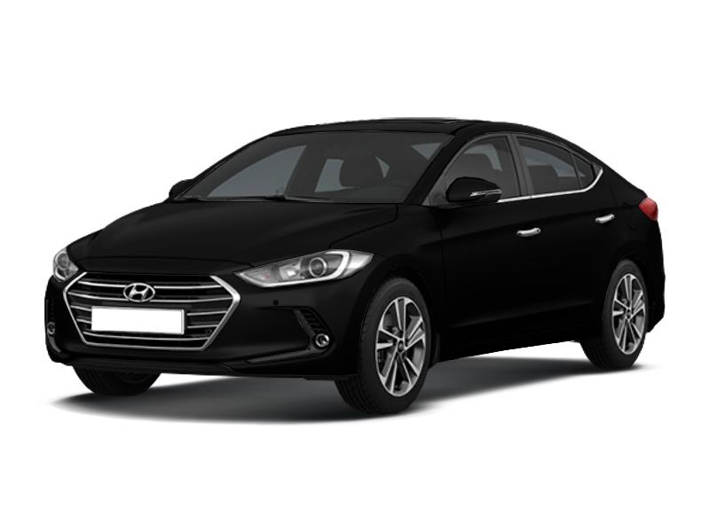 Hyundai Elantra, 2018 год, 1 150 000 руб.