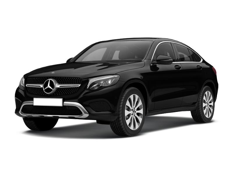Mercedes-Benz GLC Coupe, 2018 год, 3 839 668 руб.