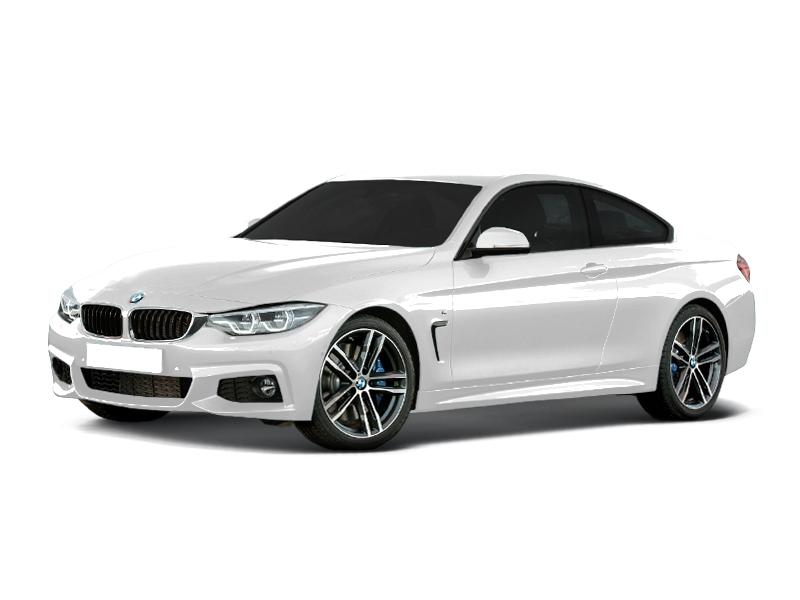 BMW 4-Series, 2019 год, 3 329 200 руб.