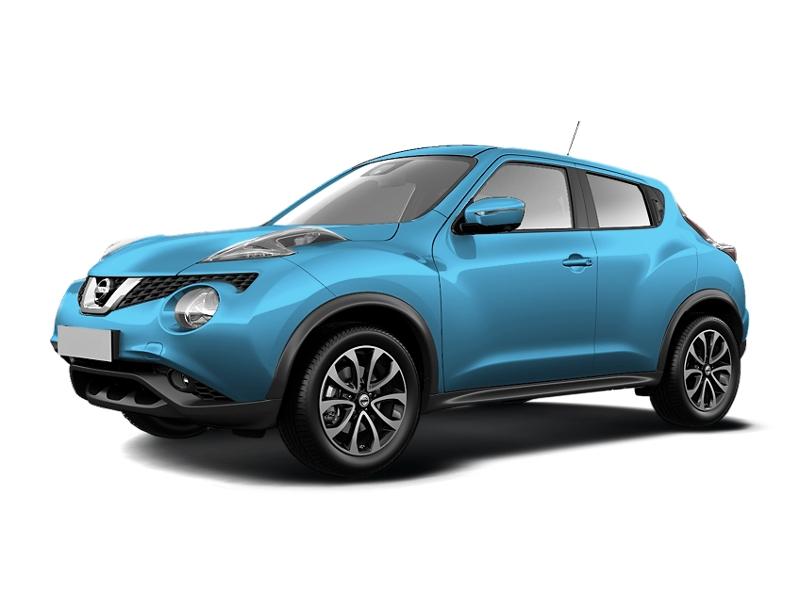 Nissan Juke, 2018 год, 1 432 000 руб.