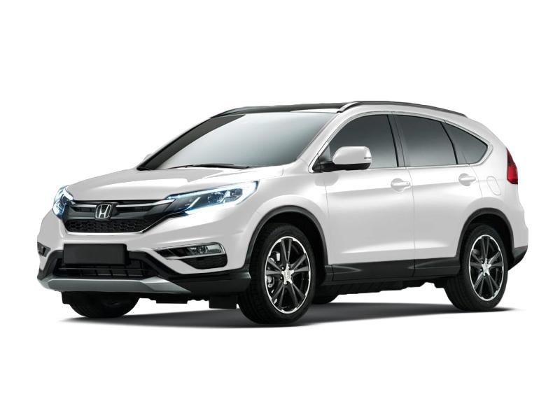 Honda CR-V, 2015 год, 1 735 000 руб.