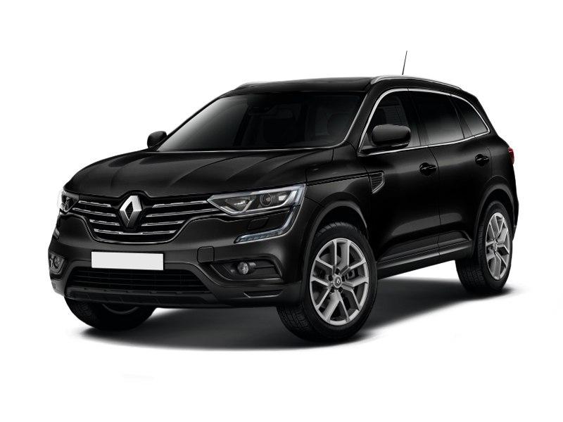 Renault Koleos, 2017 год, 2 238 000 руб.