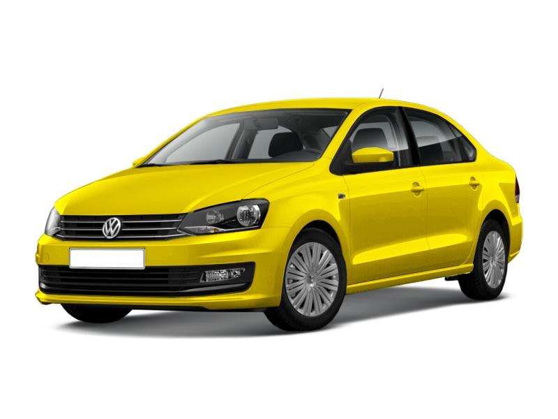 Volkswagen Polo, 2019 год, 880 900 руб.