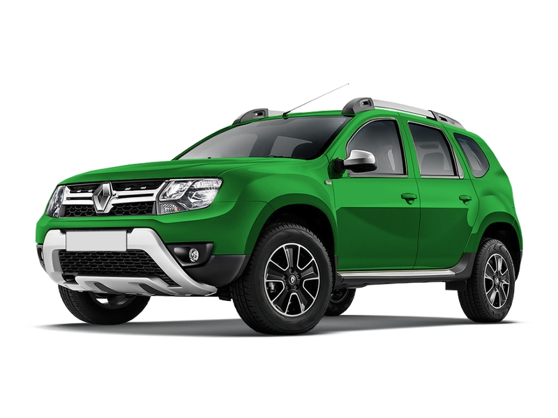 Renault Duster, 2019 год, 1 138 960 руб.