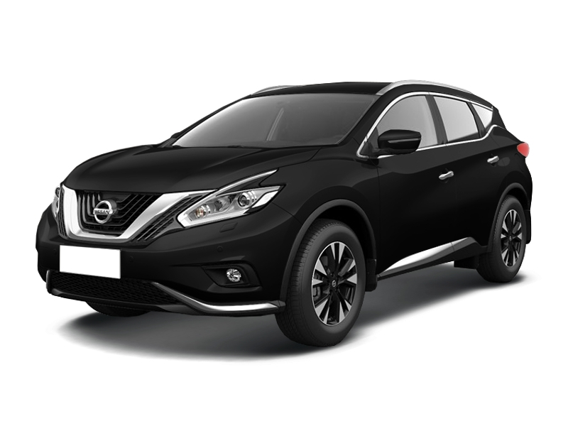 Nissan Murano, 2018 год, 2 720 000 руб.