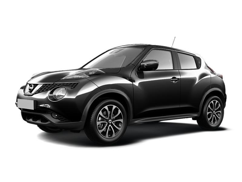 Nissan Juke, 2015 год, 769 000 руб.