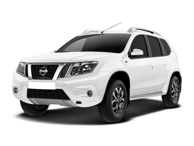 Nissan Terrano, 2018 год, 955 000 руб.