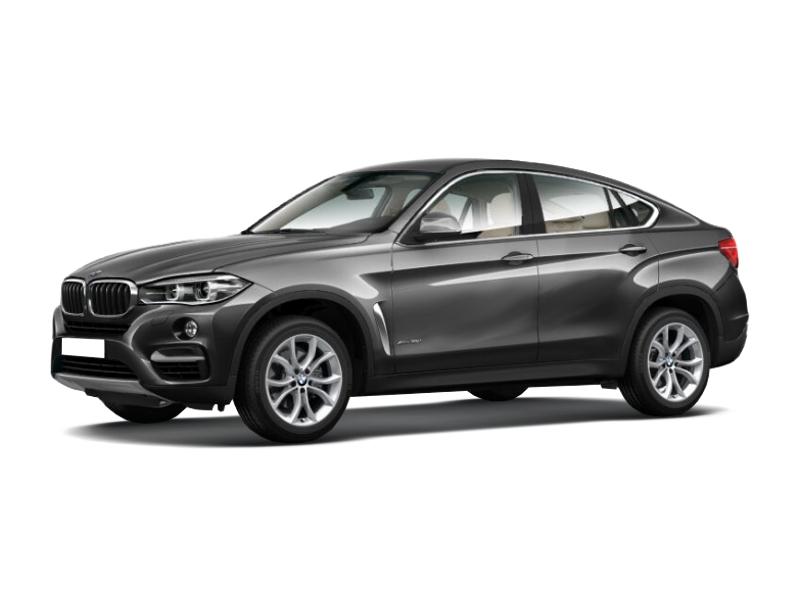 BMW X6, 2018 год, 5 000 000 руб.