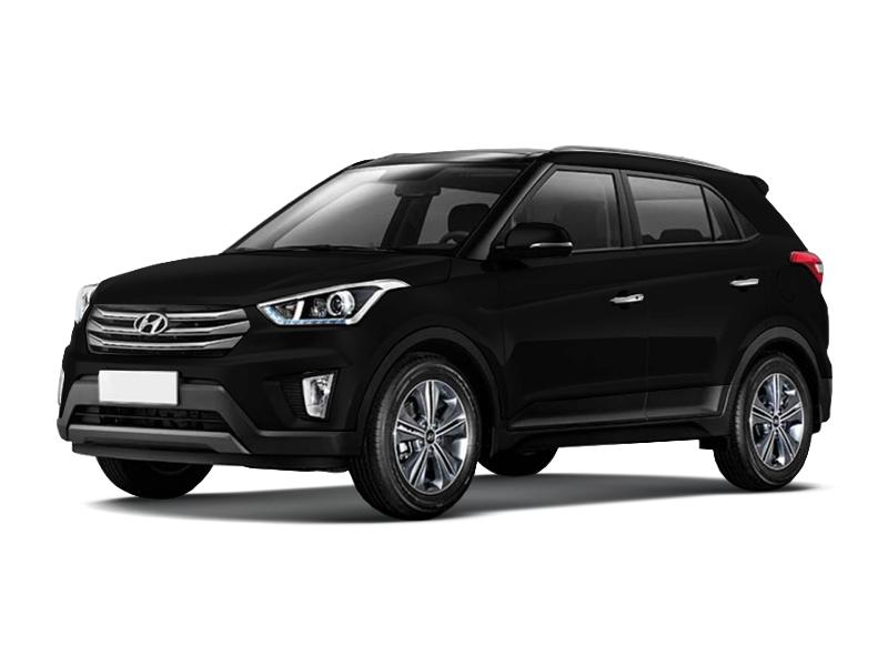 Hyundai Creta, 2018 год, 1 065 668 руб.