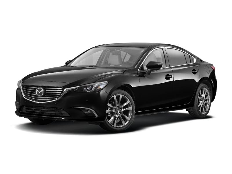 Mazda Mazda6, 2017 год, 1 260 000 руб.