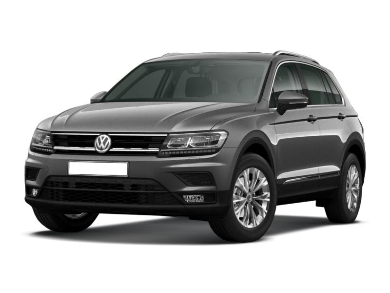 Volkswagen Tiguan, 2017 год, 1 930 000 руб.