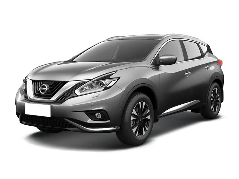 Nissan Murano, 2019 год, 2 759 000 руб.