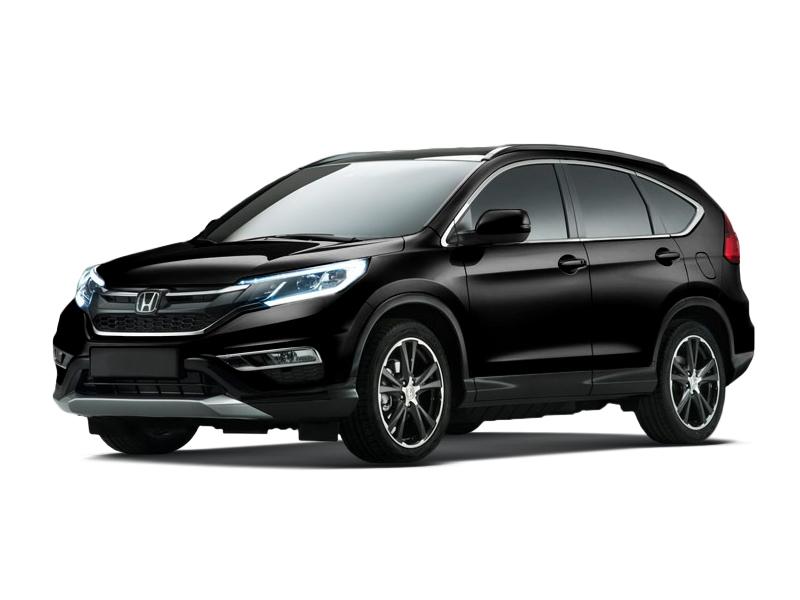 Honda CR-V, 2015 год, 1 749 000 руб.