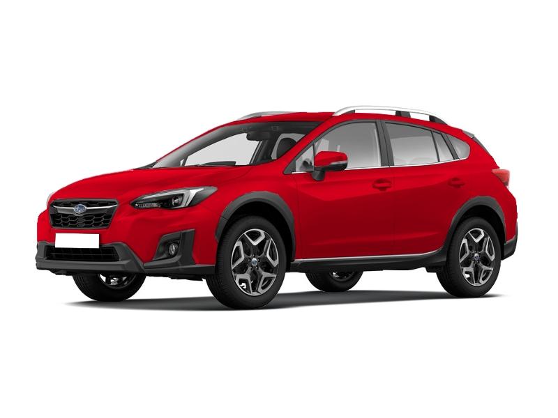 Subaru XV, 2019 год, 2 403 000 руб.