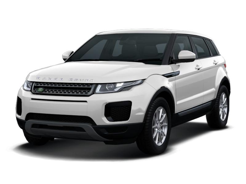 Ростов-на-Дону Range Rover Evoque