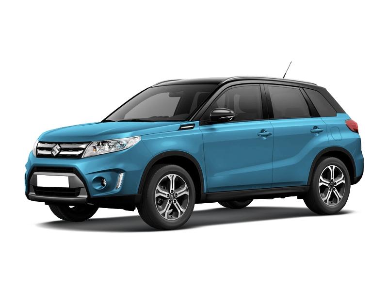Suzuki Vitara, 2015 год, 600 000 руб.