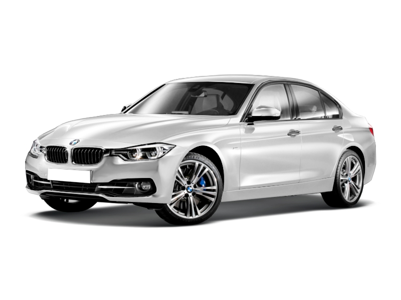BMW 3-Series, 2016 год, 1 895 000 руб.