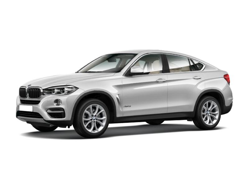 BMW X6, 2018 год, 4 398 000 руб.