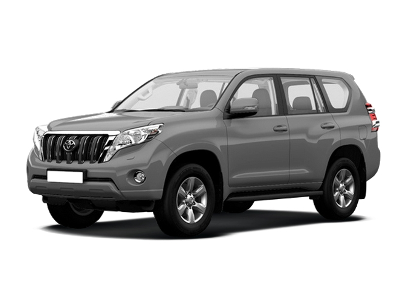 Toyota Land Cruiser Prado, 2014 год, 2 187 000 руб.