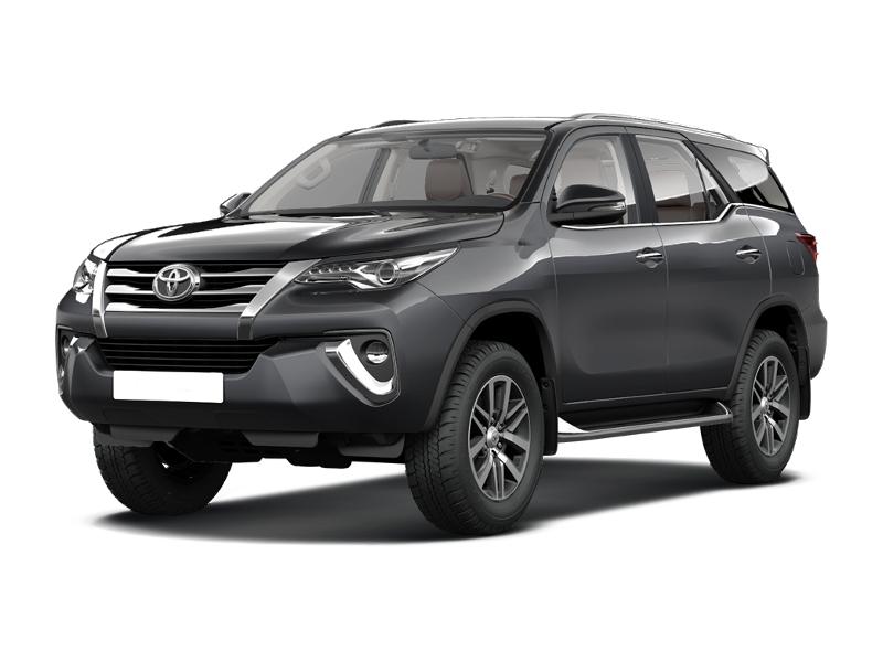 Toyota Fortuner, 2020 год, 2 426 000 руб.