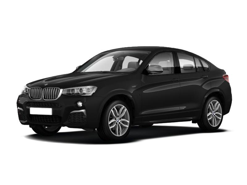 BMW X4, 2017 год, 2 200 000 руб.