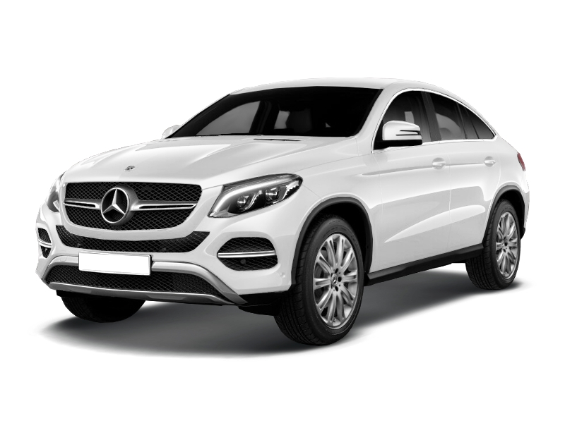 Mercedes-Benz GLE Coupe, 2018 год, 5 164 980 руб.