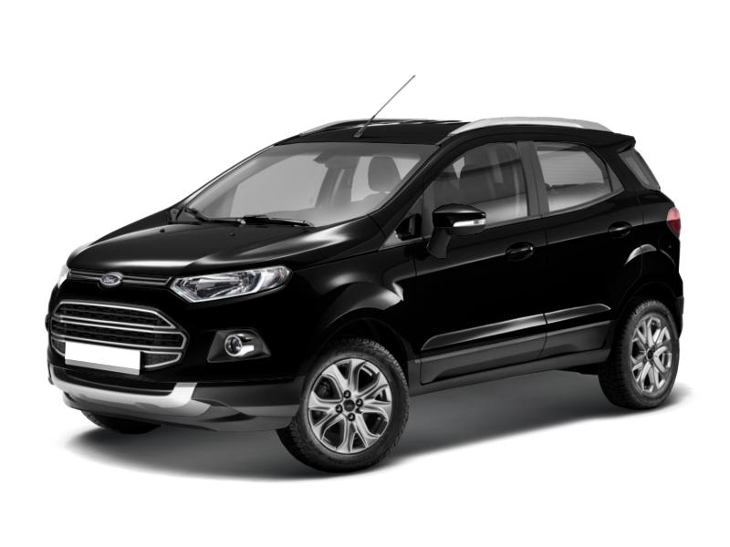 Ford EcoSport, 2015 год, 650 000 руб.