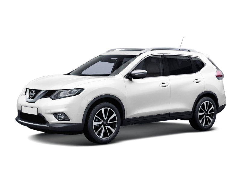 Nissan X-Trail, 2015 год, 1 280 000 руб.