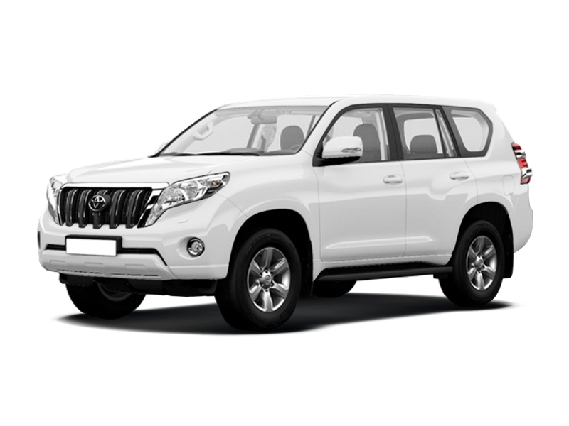 Toyota Land Cruiser Prado, 2014 год, 2 500 000 руб.