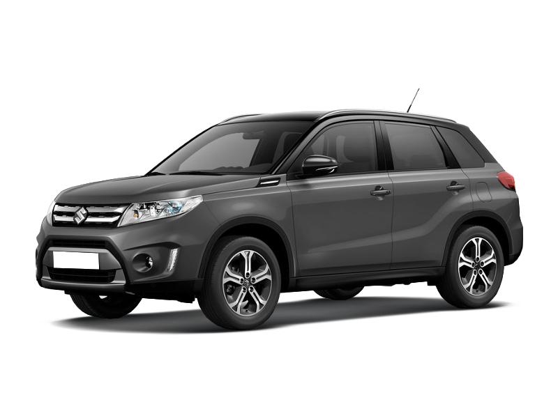 Suzuki Vitara, 2018 год, 1 355 950 руб.