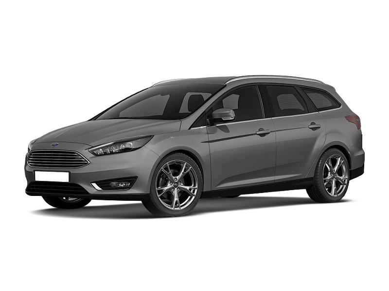 Ford Focus, 2015 год, 800 000 руб.