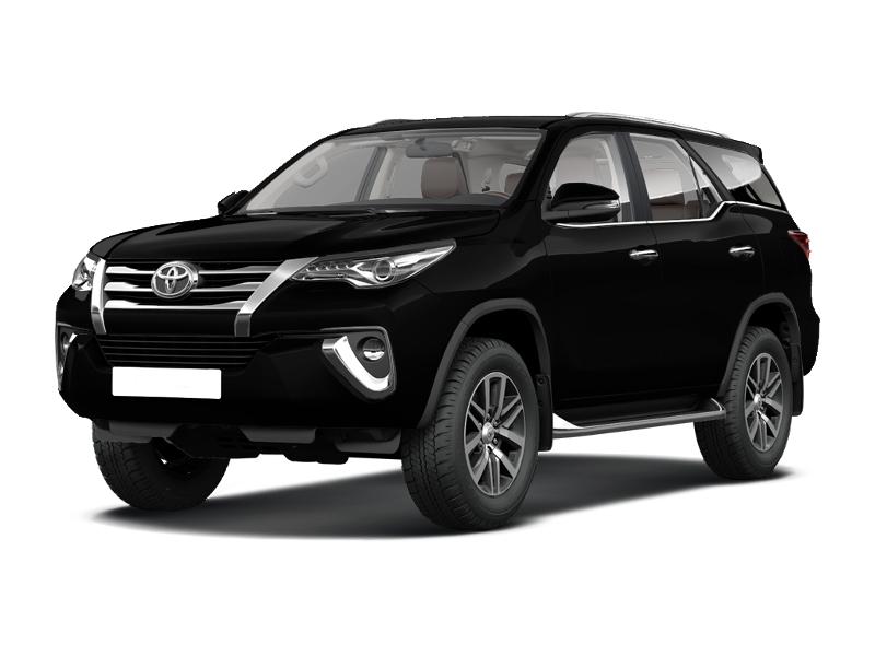 Toyota Fortuner, 2018 год, 2 751 000 руб.