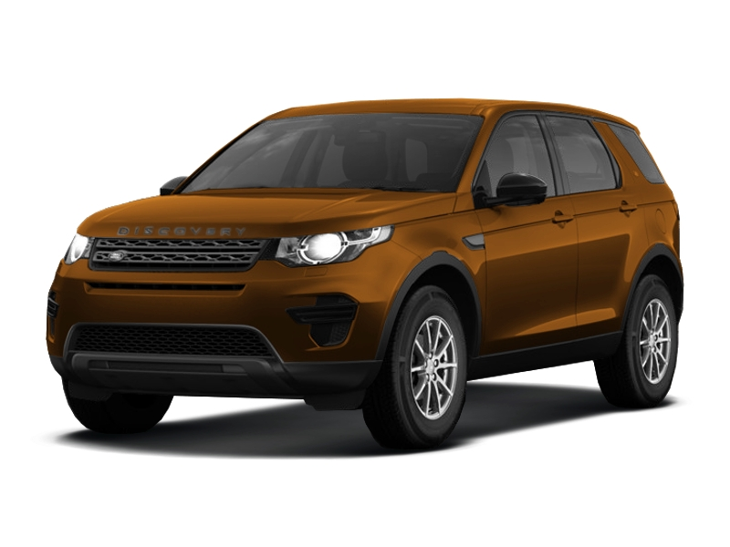 Land Rover Discovery Sport, 2017 год, 2 200 000 руб.