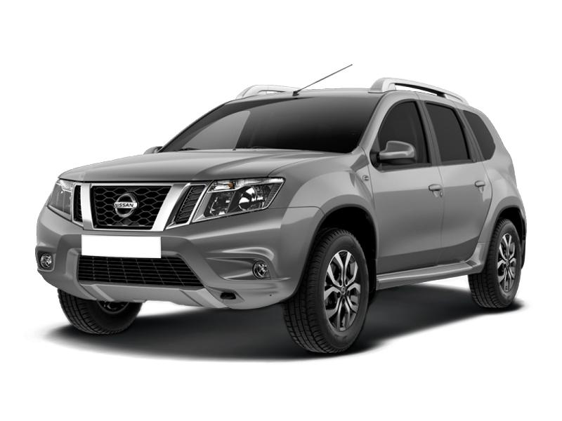 Nissan Terrano, 2015 год, 720 000 руб.