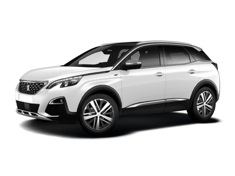 Peugeot 3008, 2020 год, 2 283 000 руб.