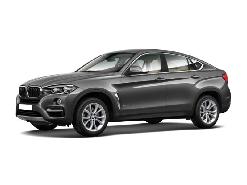 BMW X6, 2017 год, 4 050 000 руб.