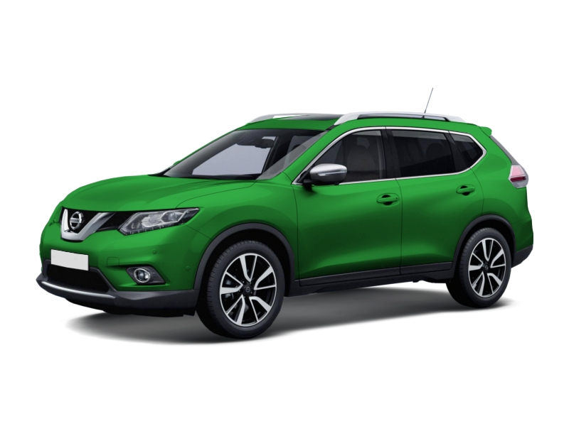 Nissan X-Trail, 2015 год, 1 255 000 руб.
