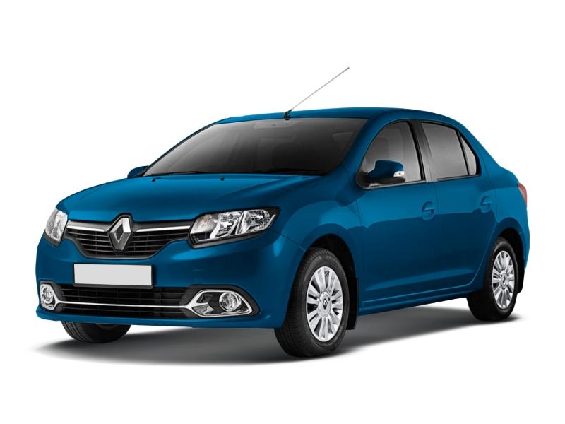 Renault Logan, 2015 год, 498 000 руб.
