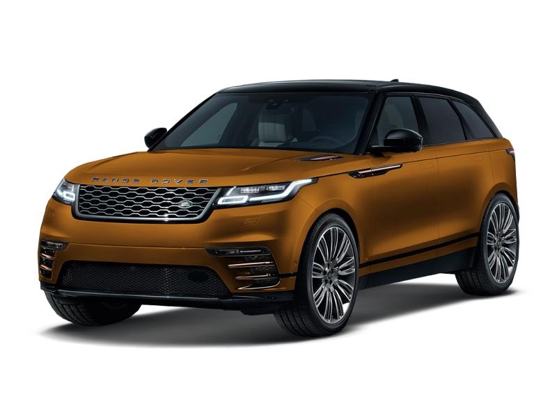 Land Rover Range Rover Velar, 2017 год, 3 350 000 руб.