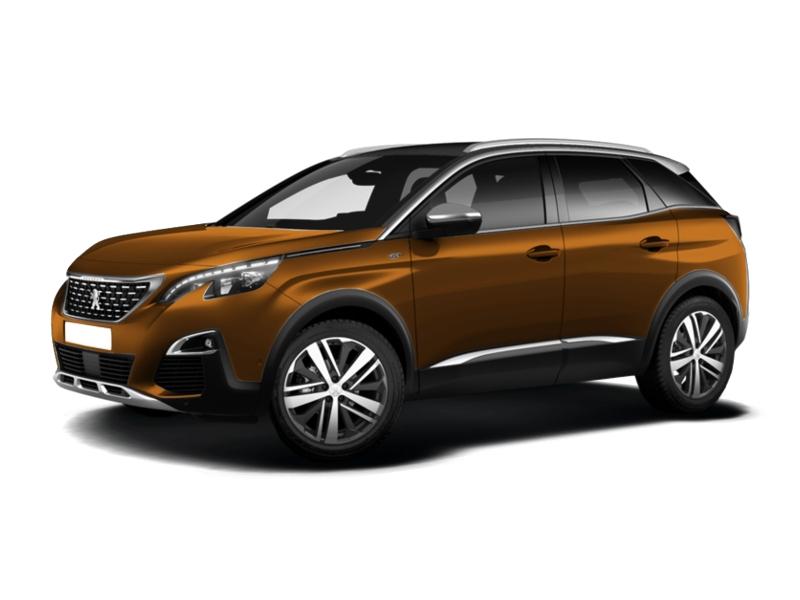 Peugeot 3008, 2019 год, 2 319 000 руб.