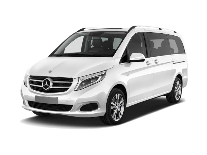 Mercedes-Benz V-Class, 2019 год, 5 995 000 руб.